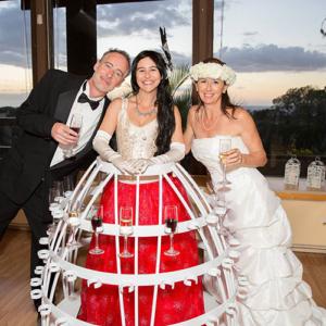 maui wedding entertainment