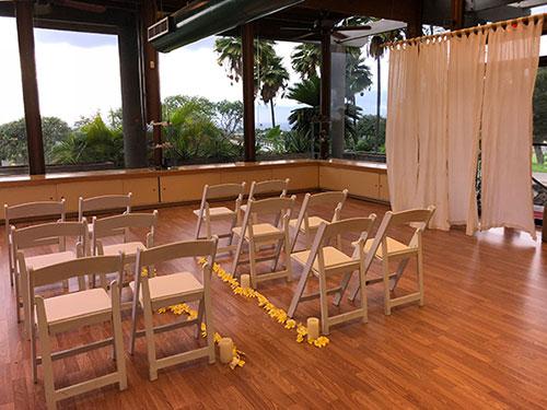 maui wedding venue